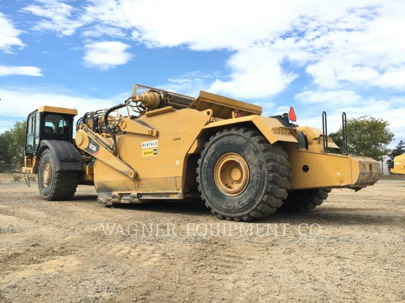 CATERPILLAR DECAPEUSES AUTOMOTRICES 623H equipment  photo 2