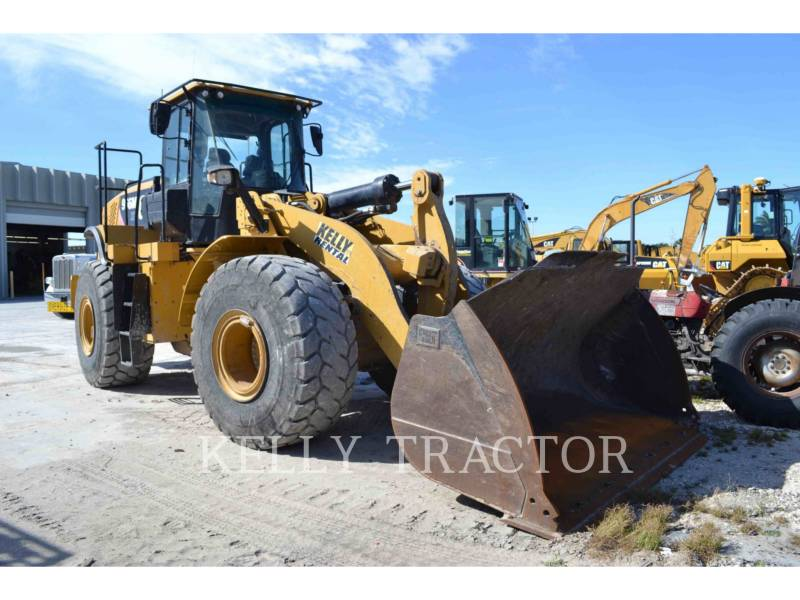 Caterpillar ÎNCĂRCĂTOARE PE ROŢI/PORTSCULE INTEGRATE 966MXE equipment  photo 20