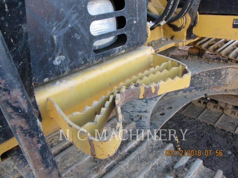 CATERPILLAR トラック油圧ショベル 316E equipment  photo 10