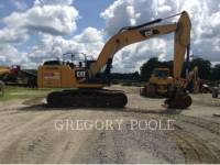 CATERPILLAR PELLES SUR CHAINES 336EL H equipment  photo 7