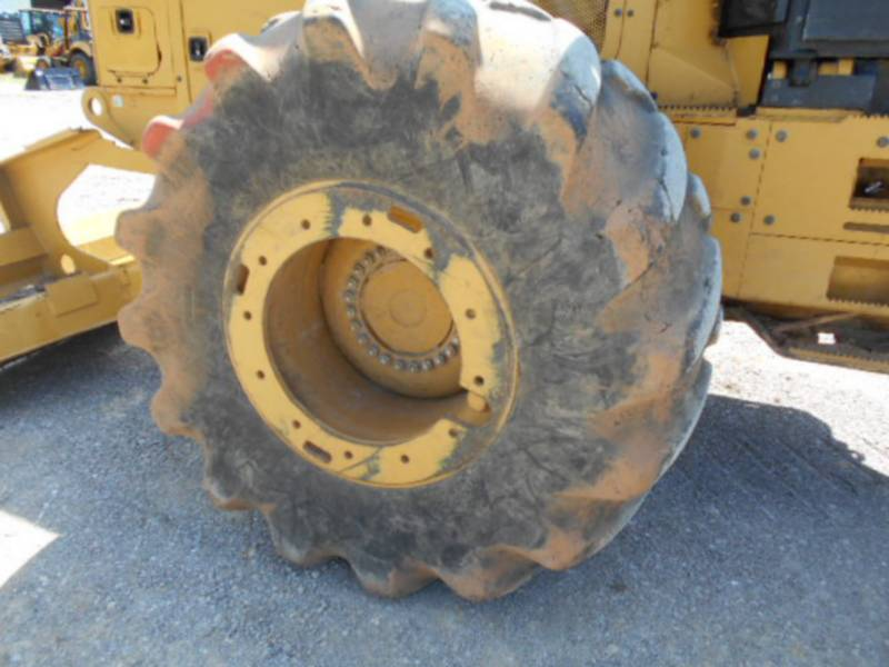 CATERPILLAR FORESTRY - SKIDDER 525D equipment  photo 9