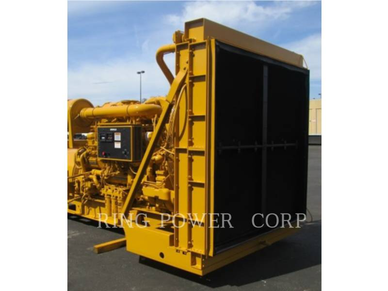 CATERPILLAR INDUSTRIAL 3512B equipment  photo 3