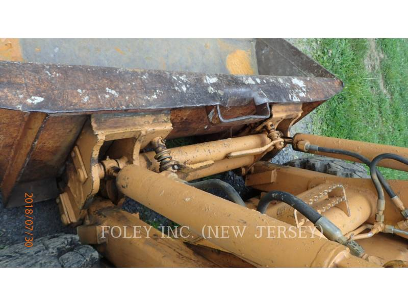 CASE MINICARGADORAS 1840 equipment  photo 12