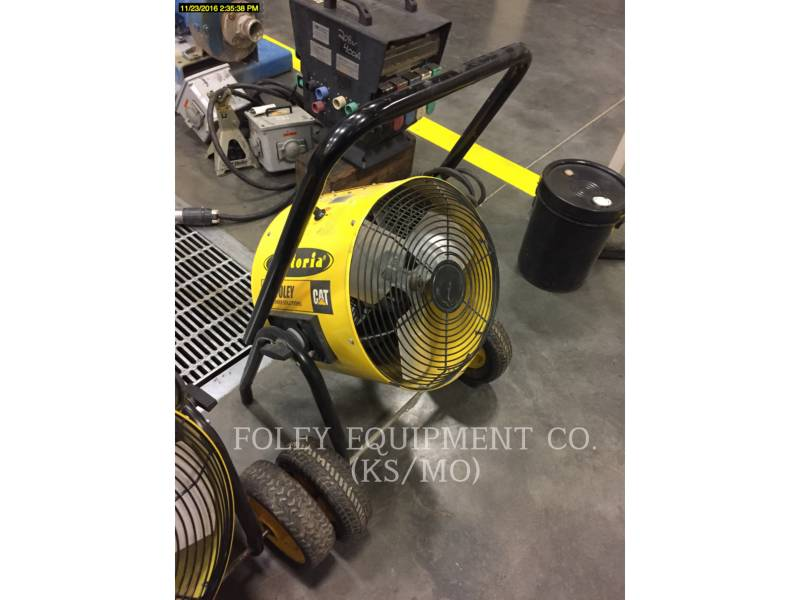 OHIO CAT MANUFACTURING CONTROL DE TEMPERATURA HEATE20KW equipment  photo 1