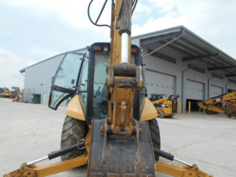 Caterpillar BULDOEXCAVATOARE 420EST equipment  photo 18