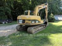 CATERPILLAR KETTEN-HYDRAULIKBAGGER 312CL equipment  photo 1
