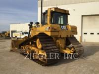 CATERPILLAR TRACK TYPE TRACTORS D6TLGPA equipment  photo 2