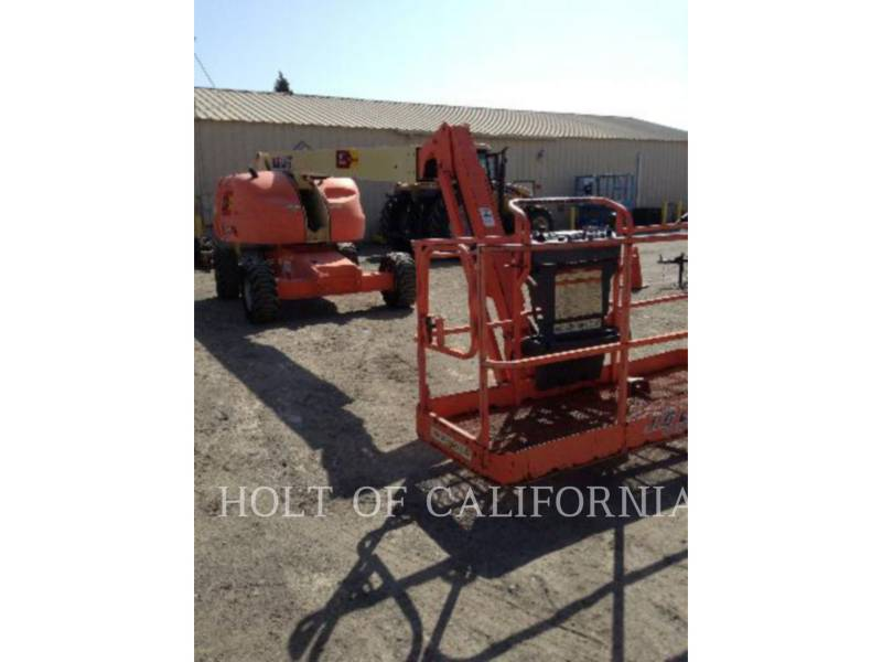 JLG INDUSTRIES, INC. LEVANTAMIENTO - PLUMA BOOM S45 equipment  photo 1