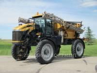 AG-CHEM スプレーヤ RG1300 equipment  photo 2