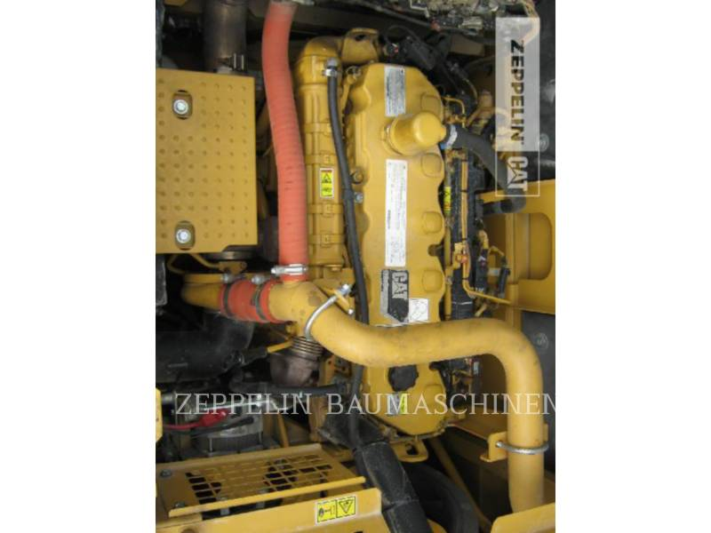 CATERPILLAR KETTEN-HYDRAULIKBAGGER 336ELNH equipment  photo 23