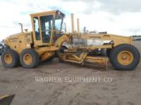 Equipment photo CHAMPION 720A MOTOR GRADERS 1