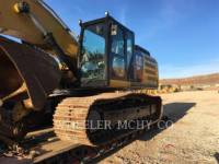 CATERPILLAR ESCAVATORI CINGOLATI 336F L THM equipment  photo 3