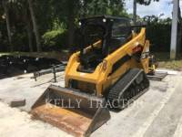CATERPILLAR CARREGADEIRAS TODO TERRENO 257D equipment  photo 1
