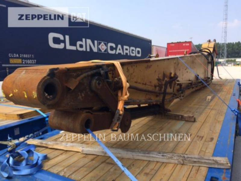 CATERPILLAR OTHER LRE 21.5m for 385C equipment  photo 17