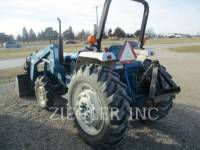 Equipment photo NEW HOLLAND LTD. 2120 TRACTORES AGRÍCOLAS 1