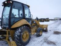 CATERPILLAR CHARGEUSES-PELLETEUSES 420E equipment  photo 4