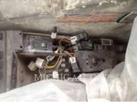 CATERPILLAR WHEEL EXCAVATORS M318 equipment  photo 21