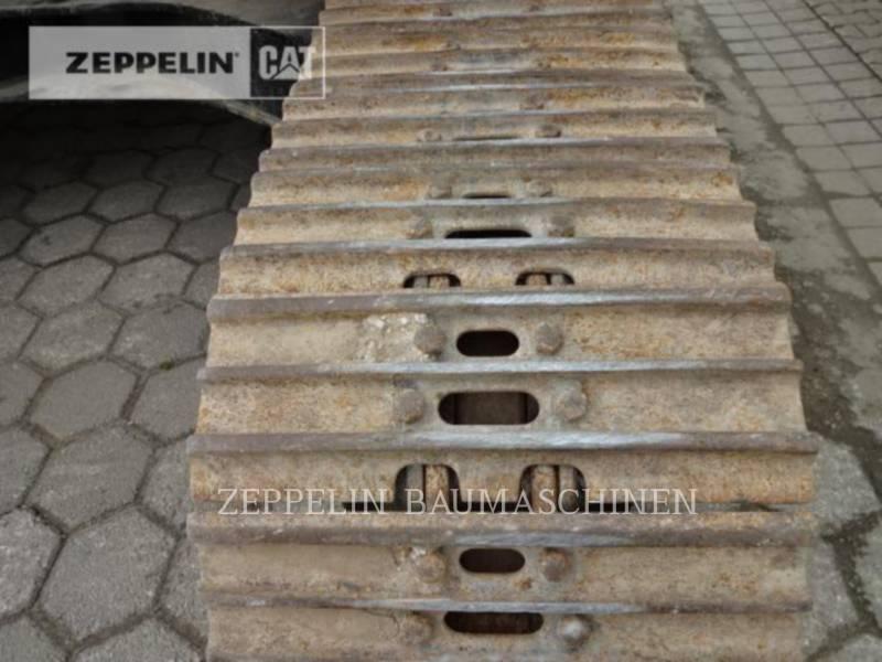CATERPILLAR EXCAVADORAS DE CADENAS 323DL equipment  photo 21