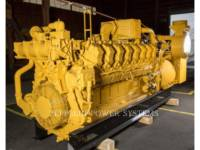 CATERPILLAR FIJO - GAS NATURAL G3516 PPO G1000 equipment  photo 2