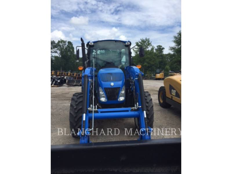 NEW HOLLAND LTD. AG TRACTORS PWRSTAR475 equipment  photo 3