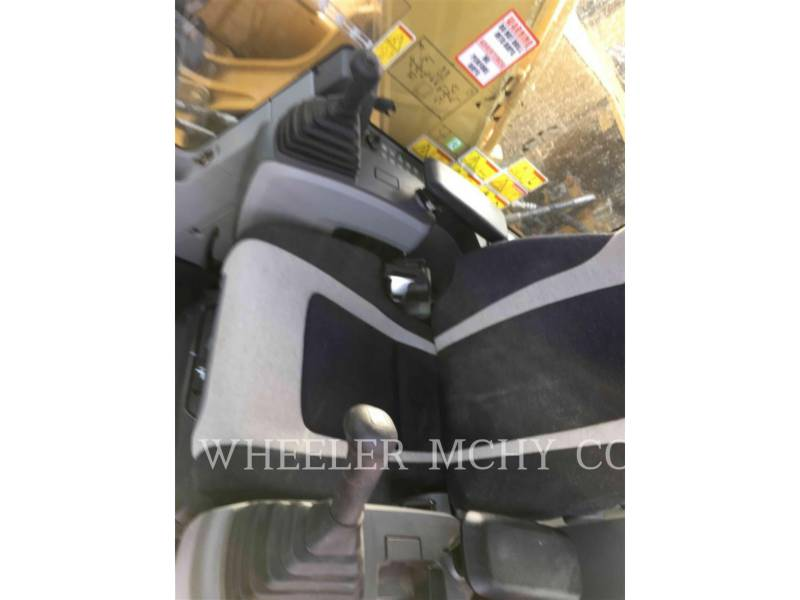 CATERPILLAR TRACK EXCAVATORS 320F L equipment  photo 9