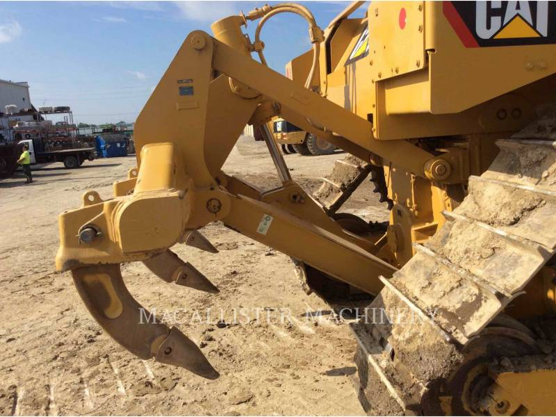 CATERPILLAR CIĄGNIKI GĄSIENICOWE D6T XWPAT equipment  photo 9