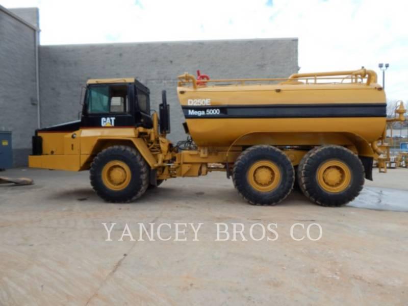 CATERPILLAR ARTICULATED TRUCKS D250E equipment  photo 2