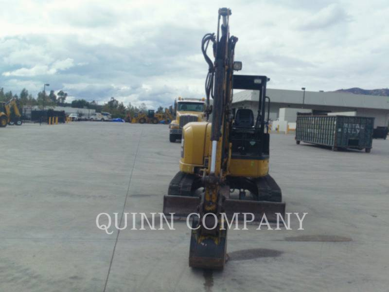 CATERPILLAR EXCAVADORAS DE CADENAS 305.5ECR equipment  photo 8