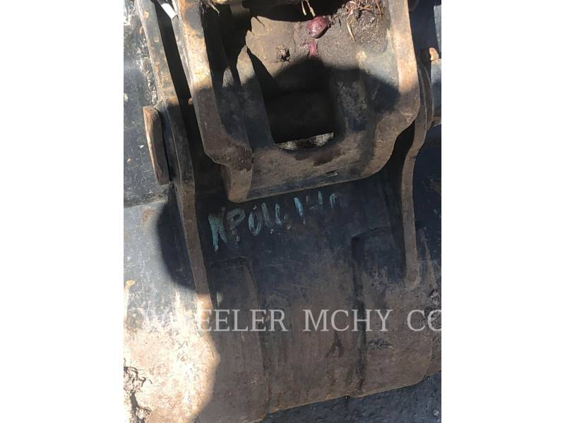 CATERPILLAR KETTEN-HYDRAULIKBAGGER 302.7DC1TH equipment  photo 18