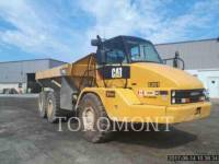 Equipment photo Caterpillar 725 CAMIOANE PENTRU TEREN DIFICIL 1