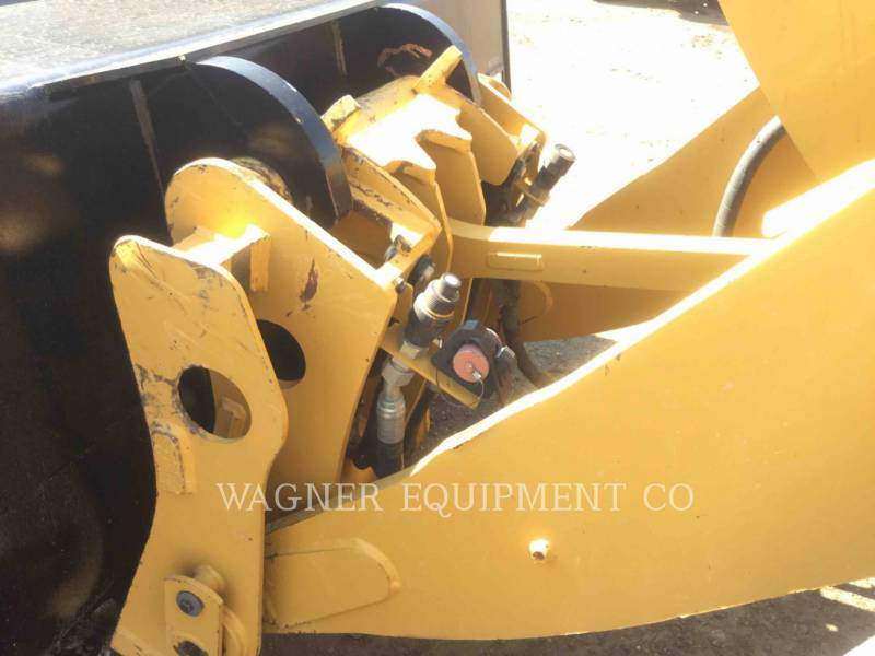 CATERPILLAR RADLADER/INDUSTRIE-RADLADER 930K FC equipment  photo 8