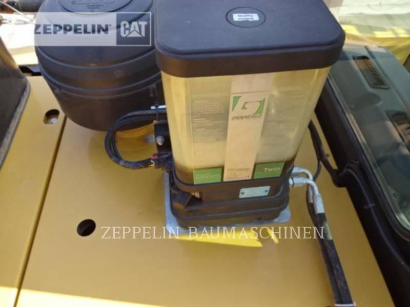 CATERPILLAR ESCAVATORI CINGOLATI 336D2L equipment  photo 13