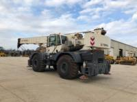 TEREX CORPORATION CRANES RT780 equipment  photo 3