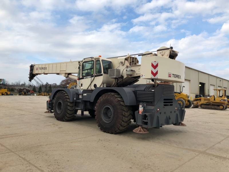 TEREX CORPORATION MACARALE RT780 equipment  photo 3