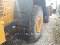 HYUNDAI CONSTRUCTION EQUIPMENT WIELLADERS/GEÏNTEGREERDE GEREEDSCHAPSDRAGERS HL780-9S equipment  photo 7
