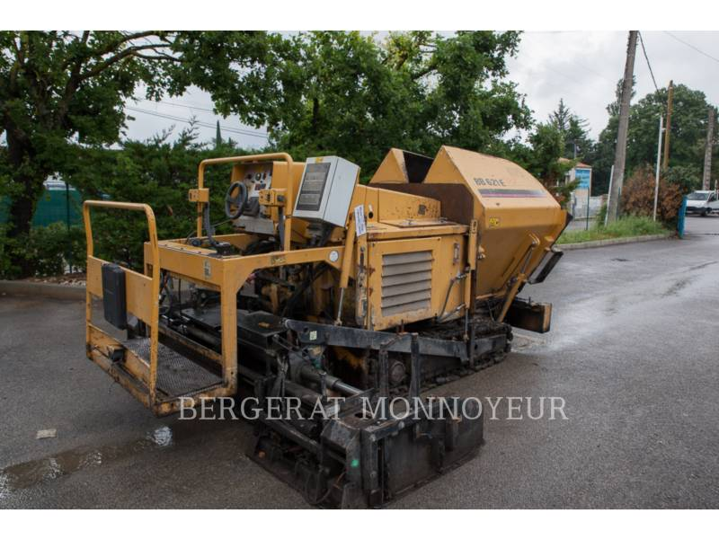 CATERPILLAR ASFALTATRICI BB621E equipment  photo 4