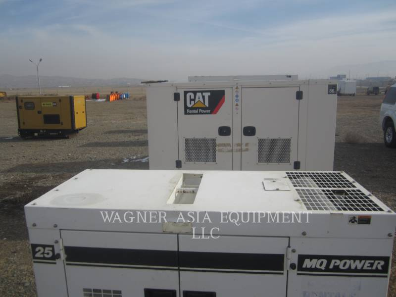 MULTIQUIP STATIONARY GENERATOR SETS DCA25SSIU2 equipment  photo 17