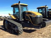 AGCO AG TRACTORS MT765D equipment  photo 2