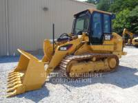 Equipment photo CATERPILLAR 953K PALE CINGOLATE 1