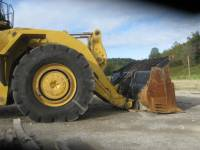 CATERPILLAR CHARGEURS SUR PNEUS MINES 994H equipment  photo 8