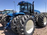 NEW HOLLAND LTD. TRACTEURS AGRICOLES 9680 equipment  photo 20