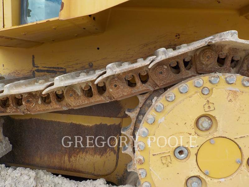 CATERPILLAR ブルドーザ D6RIIXL equipment  photo 18