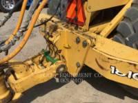 JOHN DEERE スクレーパ - プル・ビハインド 1810E equipment  photo 6