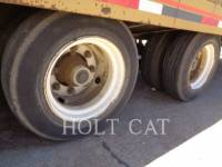 INTERSTATE TRAILERS TRAILERS 40DLA equipment  photo 13