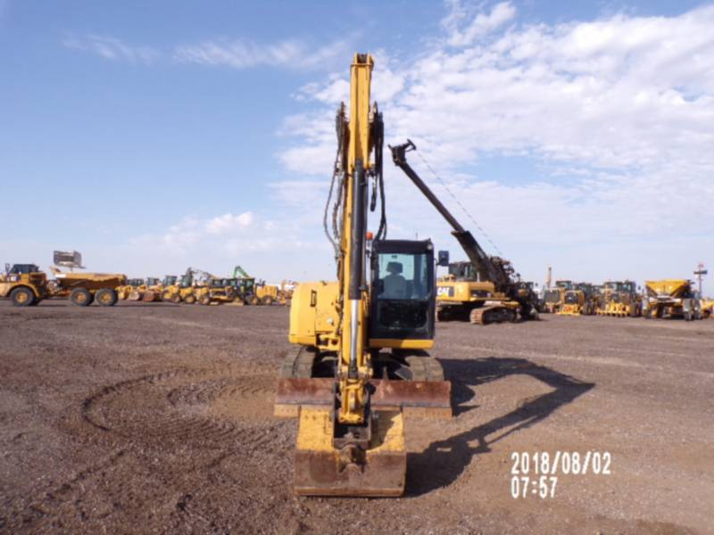CATERPILLAR KOPARKI GĄSIENICOWE 308 E2 CR SB equipment  photo 8
