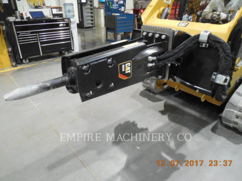 CATERPILLAR WT - ハンマー H65E SSL equipment  photo 3