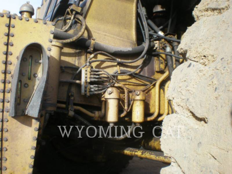 CATERPILLAR OFF HIGHWAY TRUCKS 789B equipment  photo 4