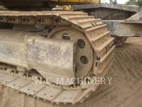 CATERPILLAR TRACK EXCAVATORS 308C CR equipment  photo 7