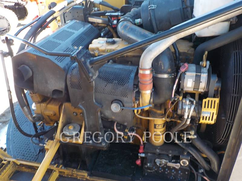 Caterpillar SILVICULTURĂ – MAŞINI DE ADUNAT COPACI – ŞENILE 521B equipment  photo 15