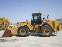 CATERPILLAR PÁ-CARREGADEIRAS DE RODAS/ PORTA-FERRAMENTAS INTEGRADO 966 H equipment  photo 2